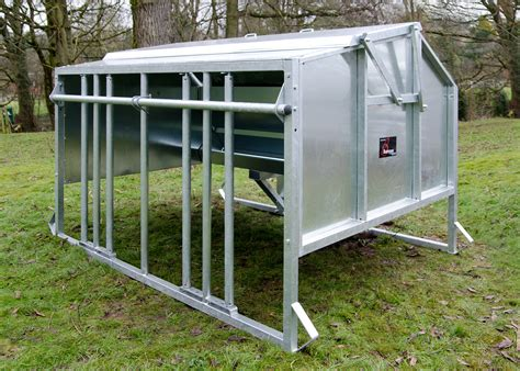 Farm & Livestock Equipment