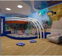 Kids Room Decor Ideas Recycled Things 45 Kids Room Layouts And Decor Ideas From Pentamobili DigsDigs Decorate A Small Living Room And Dining Room Small Room Decorating Decorating Sense For How To Decorate A Living Room DIY And Crafts