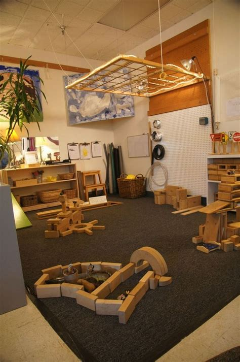 beautiful reggio inspired learning environment reggio