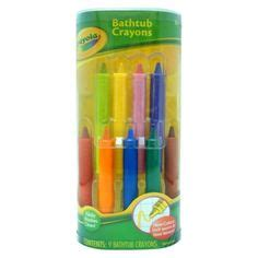 Crayola Bathtub Crayons Target by Layla Gift Ideas On My Disney Princess