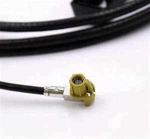 Ami Mmi Iphone Ipod Socket Plug Install Cable Wire Harness