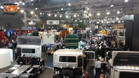 Nq Group And The Brisbane Truck Show  A Heavy Haulage Dream