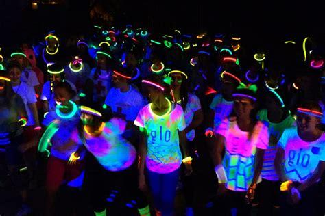 disco ball floor l 6 7 grade glow in the dark dance jj daniell middle