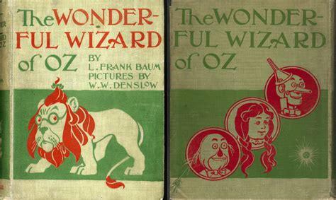 wizard oz movie silent wonderful film 1939 before commons via wiki