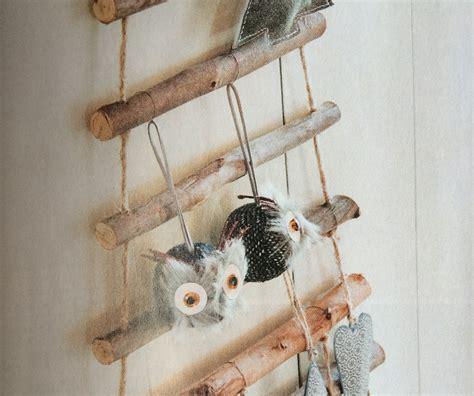 Adventskalender Selber Basteln Holz by Adventskalender Holz Basteln Rustikaler Adventskalender