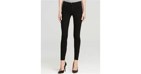 811 Photo Ready Mid Rise Skinny In Vanity