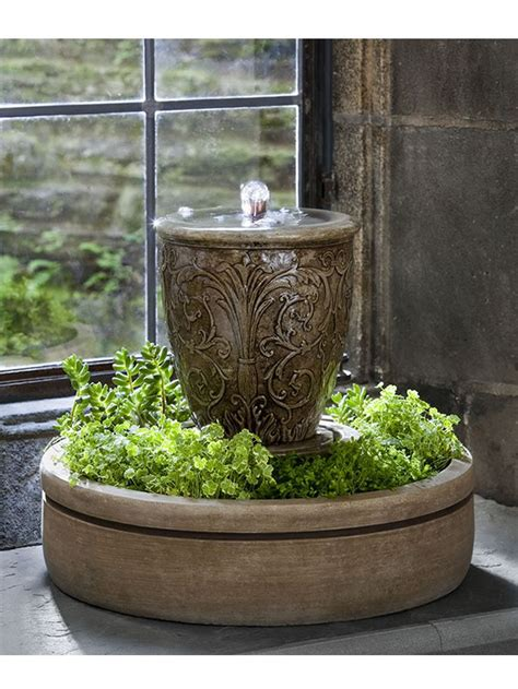 small indoor water fountains ideas