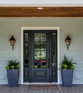 Sherwin-Williams Front Door Colors