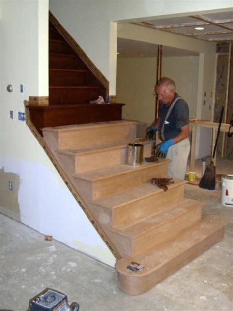 comment construire un escalier en bois comment construire un escalier en bois 28 images devis pour pose de wc comment faire un
