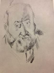 Drawing At Duke  Paul C U00e9zanne
