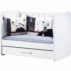 chambre bebe trio astride blanc avec armoire 2 portes de With chambre bébé design avec livraison de fleur pas cher a domicile