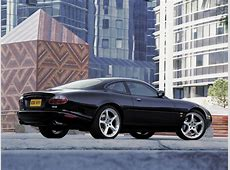 Best Cars in USA Jaguar XKR Coupe PICTURES