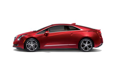 2016 Cadillac Elr Wallpapers & Hd Images