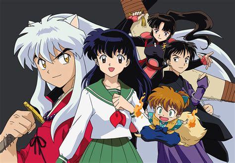 anime inuyasha q es inuyasha dublado todos os epis 243 dios