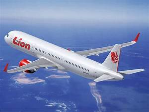 Lion Air lines up for Australia launch