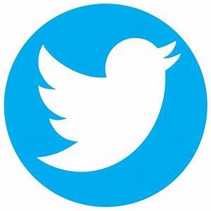 twitter round logo png transparent background 7 ...