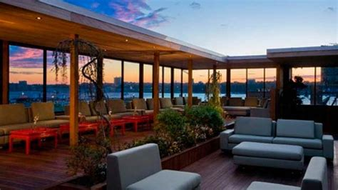 hudson terrace nyc best rooftop bars in nyc new york 2018 complete with all