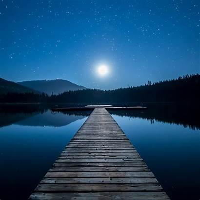 Dock Moonlight Resolution