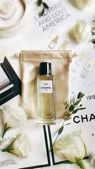 The year was 1957… Chanel