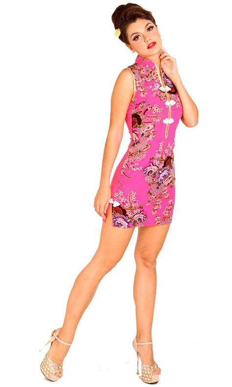 Dress Shanghai shanghai dress cheongsams qipaos afashion