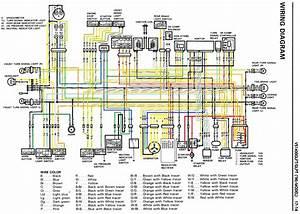 Suzuki Vs 800 Wiring Diagram