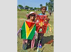 Kite flying tradition fizzles in Guyana • Caribbean Life