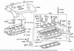 Toyota Corolla Versocur10r-grmeyw - Tool-engine-fuel