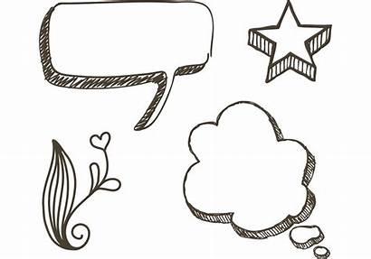 Doodle Vectors Sketchy Vector Doodles Clipart Eezy