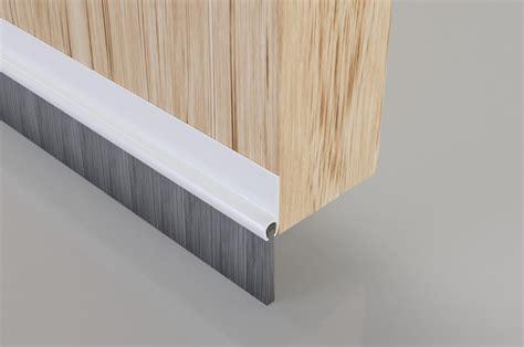 adhesive brush bottom door seal stormguard