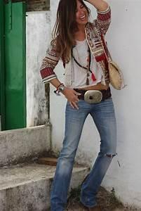 Mode Hippie Chic : best 20 gypsy chic ideas on pinterest gypsy style ~ Voncanada.com Idées de Décoration