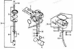 carb adjustment tech help race shop motocross forums With honda carb diagram