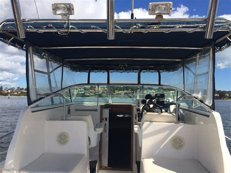 Boats For Sale In Perth Area by Gulf Craft Walkaround 31 Power Boats Boats For