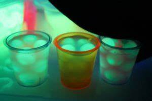 1000 images about Glow Party Ideas on Pinterest