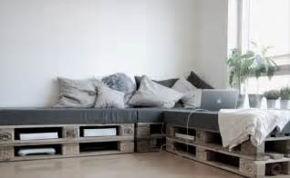 europaletten sofa 16 pallet daybed and new trend pallet furniture diy