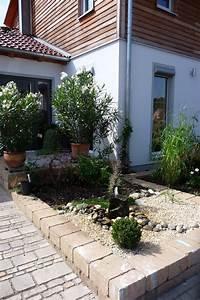 Kleine Bäume Vorgarten : kleine mauer setzen mein sch ner garten forum ~ Michelbontemps.com Haus und Dekorationen