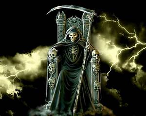 The gallery for --> Cool Grim Reaper Drawings