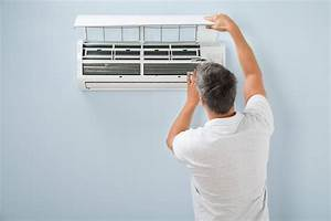 Installation D Une Climatisation : les pr cautions prendre avant et pendant l installation d une climatisation ~ Nature-et-papiers.com Idées de Décoration