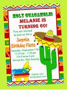 Mexican Fiesta Invitations Fiesta Party Invitation Fiesta Invitations Templates Free Selling These In My Shop Here In Case You Want In On The Fiesta Fun Items Similar To Fiesta Party Invitation Invite Birthday Baby Shower