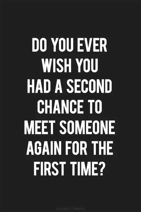 First Time Meet Friend Quotes