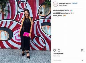 COUPE DU MONDE 2018 France Croatie : découvrez les femmes des joueurs croates en photos Closer