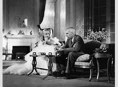 Twentieth Century ***** 1934, John Barrymore, Carole