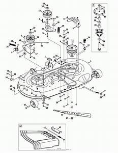 Craftsman 917 27600 Wiring Diagram