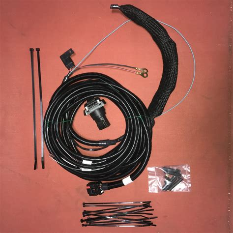 Pin Wiring Harness Kit For Mercedes Sprinter Vans