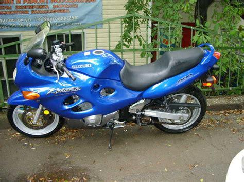 1999 Suzuki Katana 600 by 1999 Suzuki Gsx Katana For Sale 0 6 For Sale