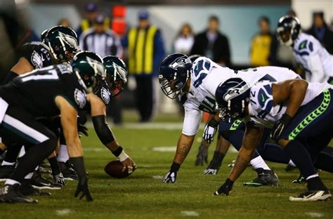 eagles  seahawks    radio call odds final