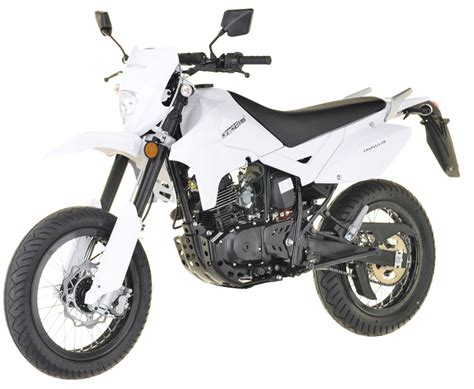 125cc Direct Bikes Enduro S Motorcycle