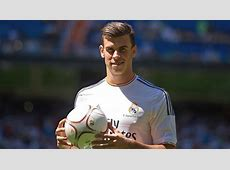 Leaked Gareth Bale's transfer documents to Real Madrid