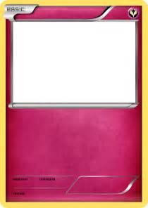 Make Own Pokemon Cards