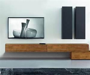 Tv Bank Hängend : die besten 17 ideen zu lowboard massivholz auf pinterest haus konfigurator tv wand lowboard ~ Markanthonyermac.com Haus und Dekorationen