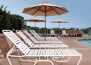 vintage pool furniture
